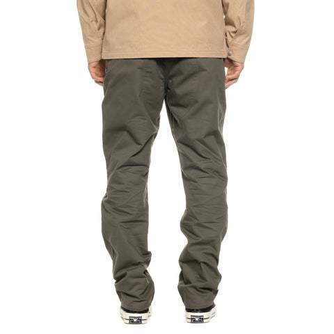 HAVEN Field Pants - Cotton Army Cloth Olive, Bottoms