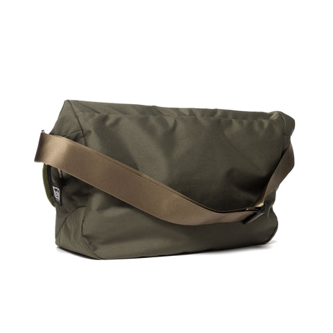 hobo Basic Series Shoulder Bag Messenger Bag Olive, Accessories
