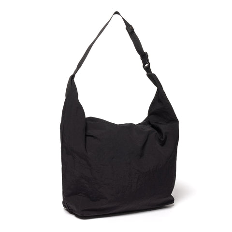 hobo Nylon Tussah Roll Top Bag Black, Accessories