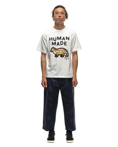 Human Made T-Shirt #2103 White, T-Shirts