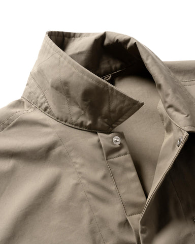 HAVEN Fatigue Jacket - EtaProof HD Cotton Earth, Outerwear
