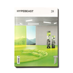 HYPEBEAST Magazine Issue 28: The Ignition Issue, Publications