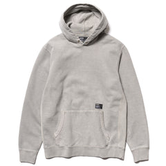 HAVEN Heavyweight Pullover - Garment Dyed Fleece Clay, Sweaters