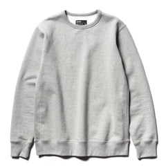 HAVEN Heavy Weight Crewneck H. Gray, Sweaters