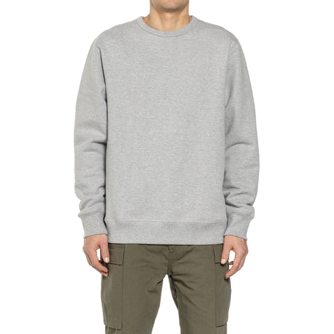 HAVEN Heavyweight Crewneck H. Gray, Sweaters