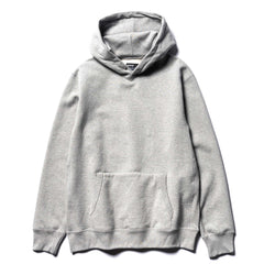 HAVEN Heavyweight Pullover H.Grey, Sweaters
