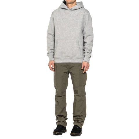 HAVEN Heavy Weight Pullover H.Gray, Sweaters