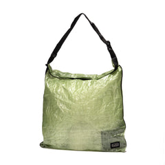 Hobo Cuben Fiber Roll Top Bag Olive, Bags