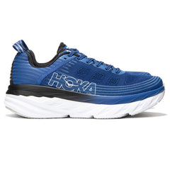 Hoka One One Bondi 6 Galaxy Blue/Anthracite, Footwear