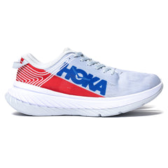 Hoka One One Carbon X Plein Air/Palace Blue, Footwear