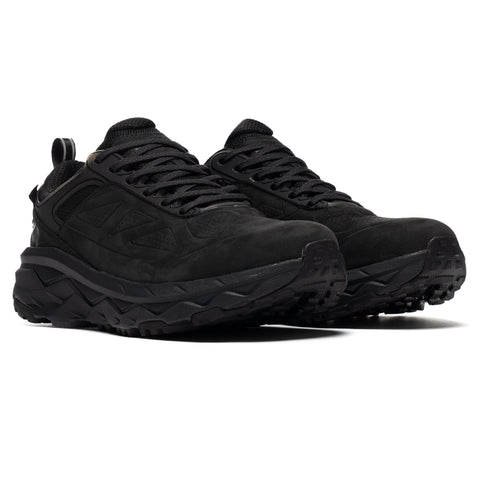 Hoka One One Challenger Low GORE-TEX® Black, Footwear