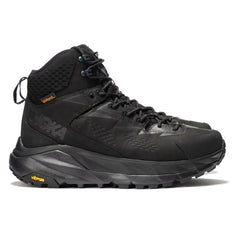 Hoka One One Sky Kaha Black/Phantom, Footwear