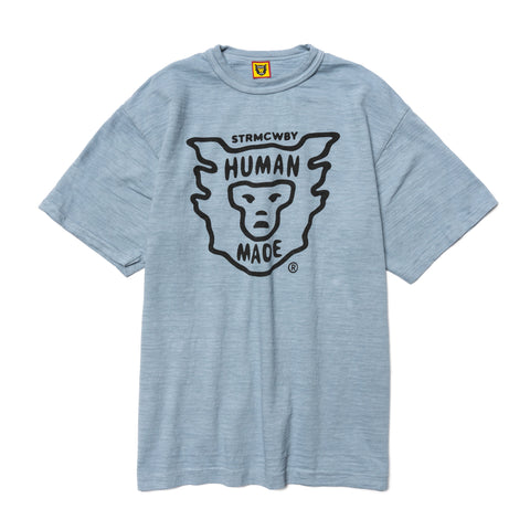 Human Made Color T-Shirt #1 Blue, T-Shirts