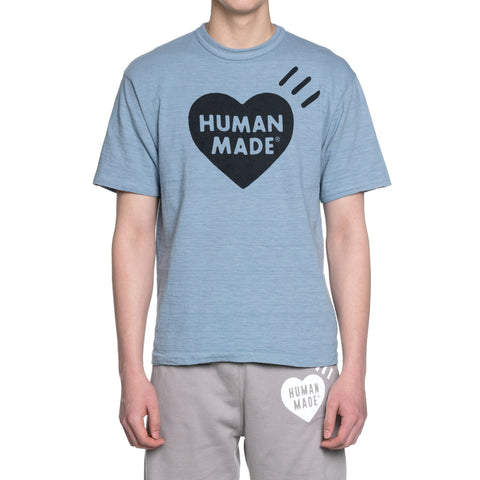 Human Made Color T-Shirt #2 Blue, T-Shirts