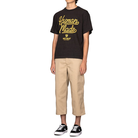 Human Made PW Work Chino Beige, Bottoms