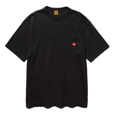 Human Made Pocket T-Shirt #1 Black, T-Shirts