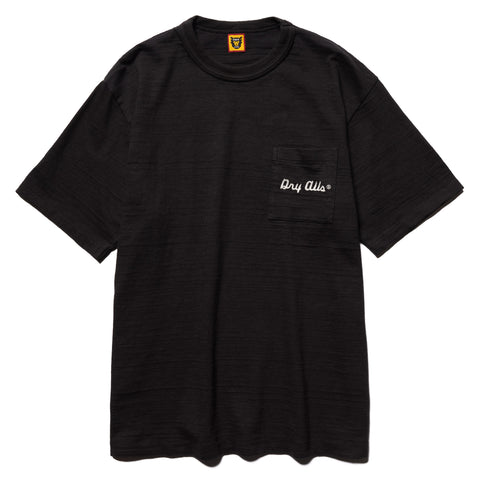 Human Made Pocket T-Shirt #2 Black, T-Shirts