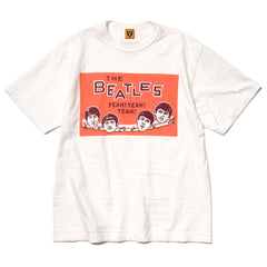 Human Made T-Shirt Beatles White, T-Shirts