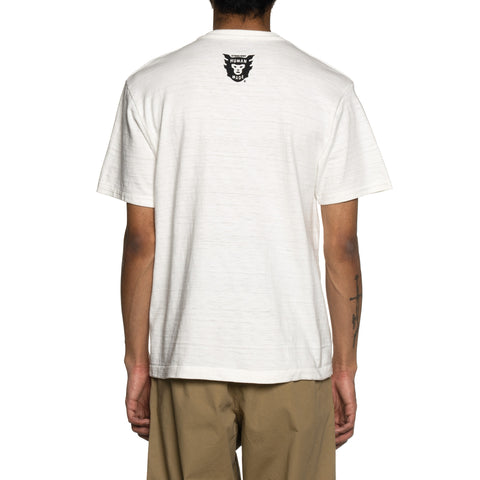 Human Made T-Shirt #1907 White, T-Shirts