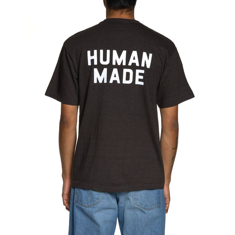 Human Made T-Shirt #2004 Black, T-Shirts