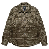 Insulated Shirt - Thinsulate™ Olive