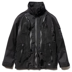 Junya Watanabe MAN eYe x Mystery Ranch Coulee 25 Customized Jacket Black, Outerwear