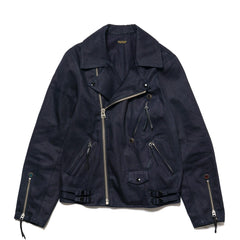 KAPITAL 10oz IDG x IDG Denim Riders JKT, Jackets