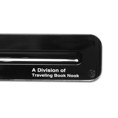 KUUMBA Mini Incense Holder Black, Apothecary