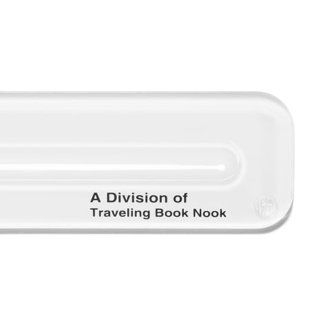 Kuumba Mini Incense Holder White, Apothecary