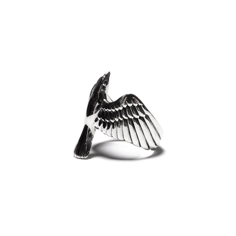 MAPLE Eagle Ring Silver .925, Accessories
