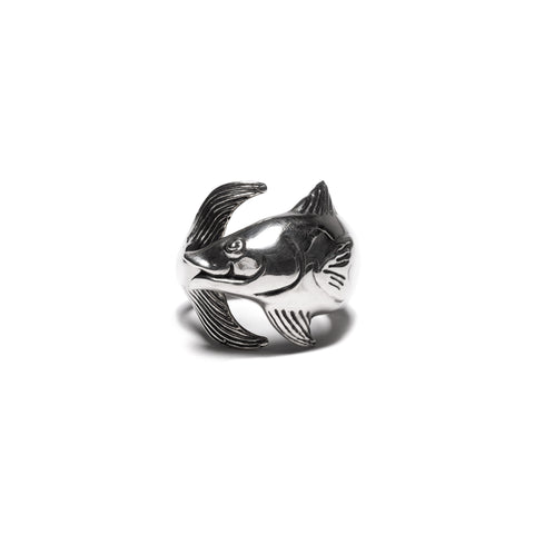 MAPLE Tuna Ring Silver .925, Accessories