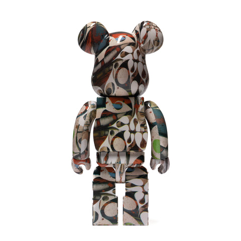 Medicom BE@RBRICK Phil Frost 100% + 400%, Collectibles
