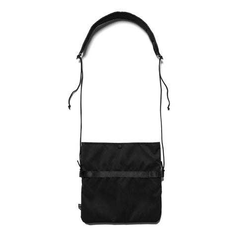 Moncler Genius 7 Moncler Fragment Sacoche Charcoal, Accessories