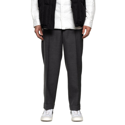 Moncler Genius 7 Moncler Fragment Sport Pant Charcoal, Bottoms