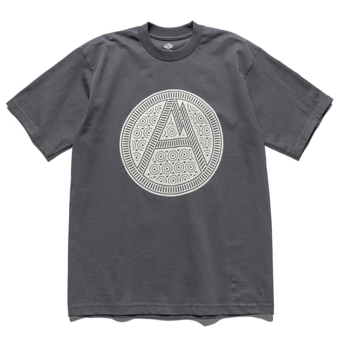 Mountain Research A T-Shirt C.Gray, T-Shirts