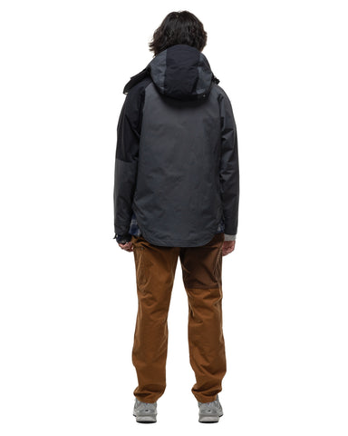 Mountain Research A.M Shorty C.Gray, Outerwear