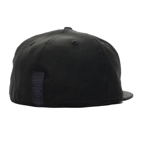 Mountain Research A.M. Cap Black, Headwear