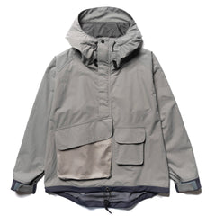 Mountain Research Canoe JKT. Gray, Outerwear