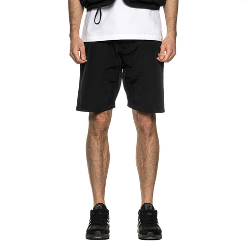 Mountain Research Climbers Shorts Black, Bottoms