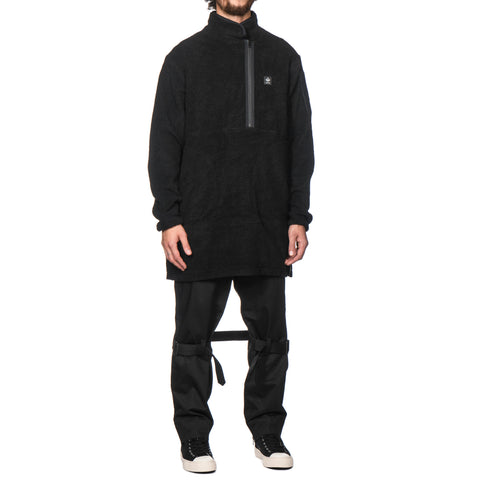 Mountain Research Cossack Shirt Black, Tops