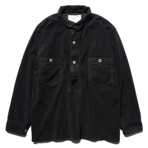 Mountain Research Logger Shirt Black, Tops