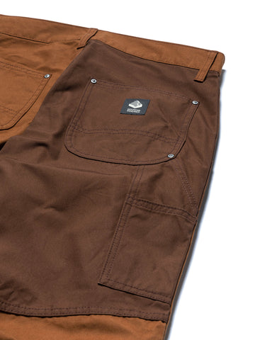 Mountain Research Logger's Pants Camel, Bottoms