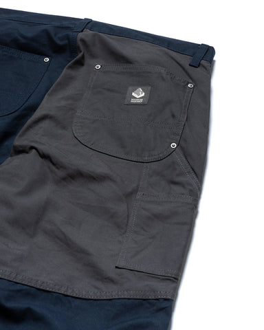 Mountain Research Logger's Pants Navy, Bottoms