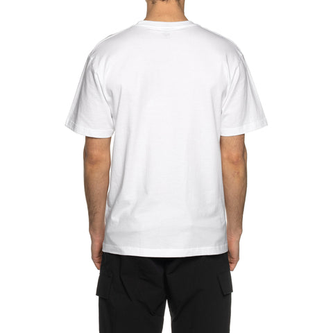 Mountain Research MAO (Mountain Man(s)) Tee White, T-Shirts