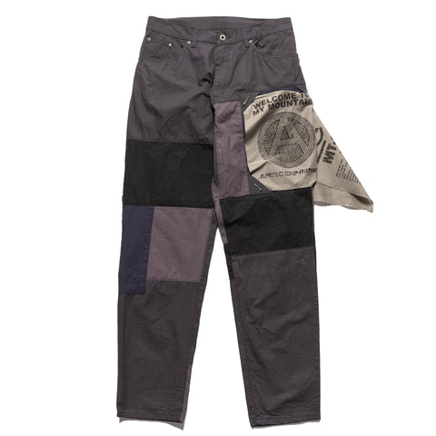 Mountain Research MT Pants C.Gray, Bottoms