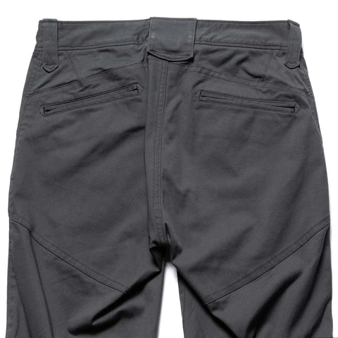 Mountain Research Motocross Pants Black, Bottoms