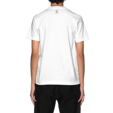 mountain research Rev Tee White