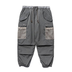 Mountain Research Snow Pants Gray, Bottoms
