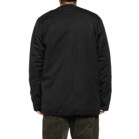 NEIGHBORHOOD Dual / EC-JKT Black, Outerwear