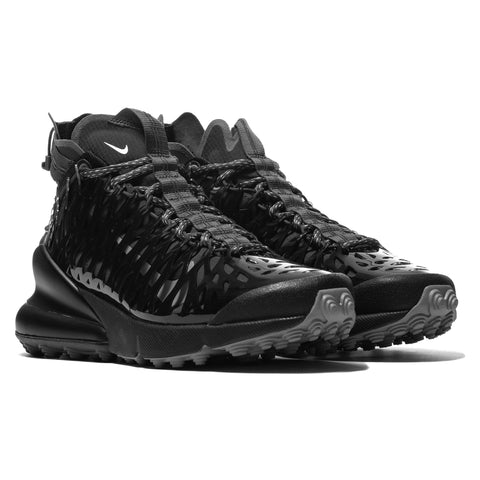 96ca8d6dc597 ... Footwear Nike Air Max 270 ISPA Black Anthracite